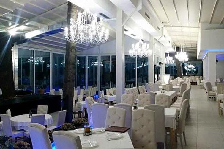 """Brioni"" Cafe Bar Restaurant"